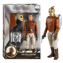 Funko The Rocketeer Legacy Collection Action Figure