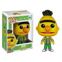 Funko Sesame Street Bert Pop! Vinyl Figure