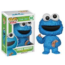 Funko Sesame Street Cookie Monster Pop! Vinyl Figure