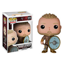 Funko Vikings Ragnar Lothbrok Pop! Vinyl Figure