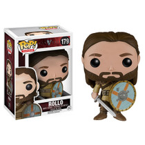 Funko Vikings Rollo Pop! Vinyl Figure