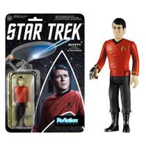 Funko Star Trek Scotty ReAction 3 3/4-Inch Retro Action Figure