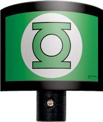 Green Lantern Symbol Night Light