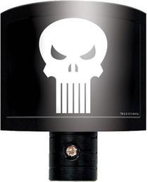Punisher Symbol Night Light