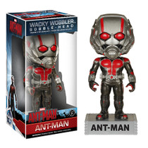 Funko Ant-Man Wacky Wobbler Bobble Heads