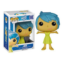 Funko Inside Out Joy Disney Pixar Pop! Vinyl Figure #132