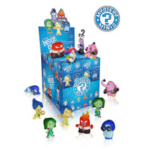 Funko Inside Out Mystery Minis Mini-Figure Display Case