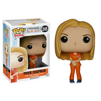 Funko Orange is the New Black Piper Chapman Pop! Vinyl Figure