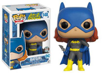 Funko introduces its latest line of exclusives - the Specialty Series. Every month, look for two major exclusives - one POP! Vinyl and one Dorbz - that can be acquired through the Specialty Series.