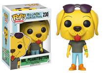 Funko Bojack Horseman Pocket POP! Television Mr. Peanutbutter Viny Figure #230
