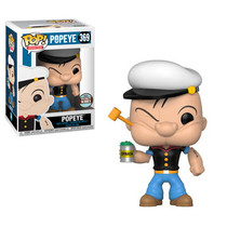 Funko POP! TV Popeye Exclusive Vinyl Figure #369