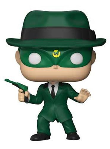 Funko POP! TV Green Hornet: Green Hornet (1960)