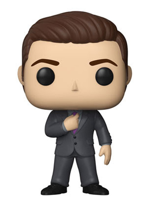 New Girl Funko POP! TV Schmidt Vinyl Figure