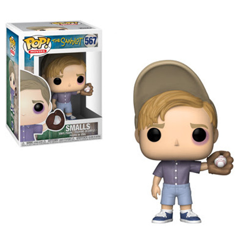 The Sandlot Funko POP! Movies Smalls Vinyl Figure #567