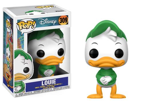 DuckTales Funko POP! Disney Louie Vinyl Figure #309