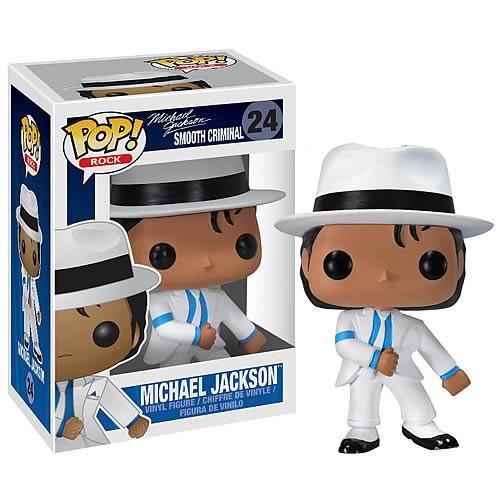 michael jackson smooth criminal pop vinyl figure