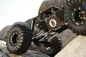R1 Rock Buggy Crawler