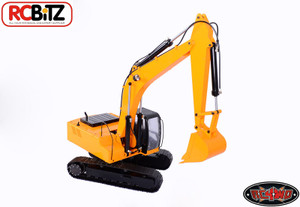 Earth Digger 4200XL Hydraulic Excavator