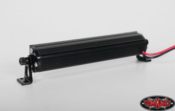 """RC4WD 1/10 High Performance LED Light Bar 75mm 3"""" 10th RC Z-E0055 Scale METAL"""