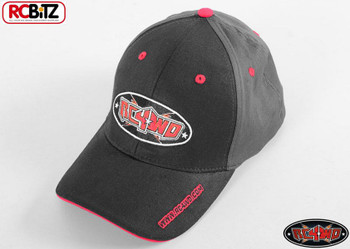 RC4WD Brand Fitted Quality Embroidered Hat ONE SIZE Z-L0043 Merchandise