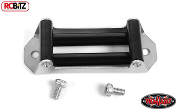 TOY RC4WD 1/10 Viking Roller Fairlead for Warn 9.5cti Winch Z-S1498 Metal Upgrade