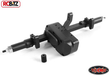 Bully 2 Lightweight Competition Crawler Rear Axle MOA Z-A0084 40.75:1 14t gear