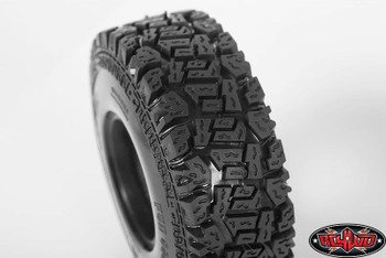 """Dick Cepek Fun Country 1.55"""" Scale Tires 2 SOFT RC4WD Tyre D90 Z-T0124 RC rcBitz"""