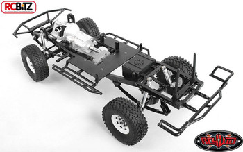 Trail Finder 2 Truck Kit RC4WD Z-K0054 for Blazer Body Set TF2 Chassis ONLY