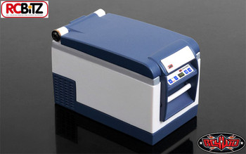 RC4WD ARB 1/10 Fridge Freezer Z-S1317 Detailed Toy RC Scale Cooler Cool Box
