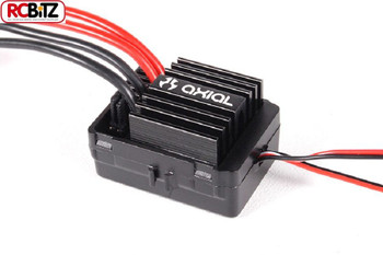 AXIAL AE-5 Waterproof Forward Reverse ESC Drag Brake Deans Bullet AX31144 rc