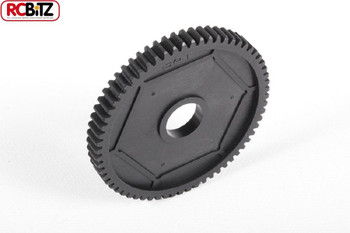 AXIAL Plastic Stock Spur Gear 32P 64T Yeti AX90026 AX31065 Large Transmission Gear
