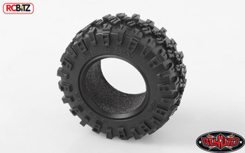 "Rock Creeper 1.0"" Crawler Tires 18th Scale Micro D90 G2 Z-T0145 RC4WD Scaler"