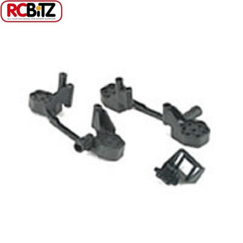 Carisma M14 Front Arm Block Set Left + Right Steering knuckle CA14021