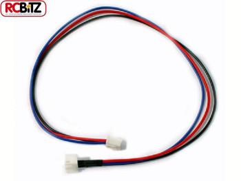 Etronix 2S 30cm Balance Lead Extension Wire JST-XH Long Lead ET0245 2 S LiPo