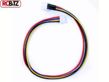 Etronix 3S 30cm Balance Lead Extension Wire JST-XH Long Lead ET0246 3 S LiPo