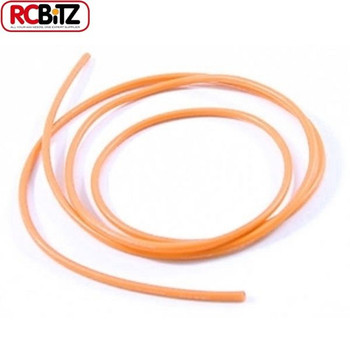 14awg Silicone Wire ORANGE 100cm Extension Cable Motor Battery ESC ET0672O RC