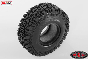 "RC4WD Dick Cepek Fun Country SINGLE Tyre 1.55"" Scale Spare Tires Z-P0052 RC"