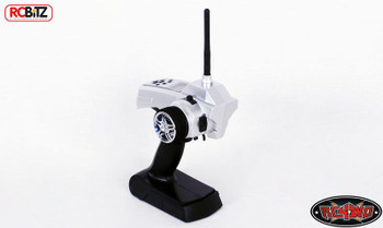 XR4 4 Channel 2.4Ghz Transmitter Receiver Radio TX RX RC4WD Z-R0006 Controller