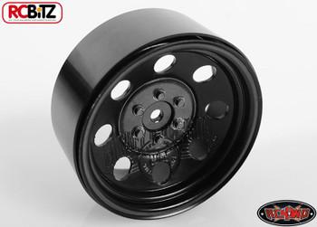 "Mickey Thompson Mickey Metal MT-28 Internal Beadlock Stamped 2.2"" Steel Wheels"