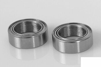 Metal Shield Bearing 12 x 8 x 4 mm RC4WD Z-S1305 XVD Clodbuster CVD Bearings