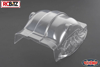 FRONT Inner Fender Set for Mojave Hilux Body FRONT Wheel Wells Arches Protection TF2
