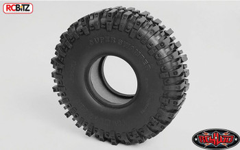 Interco Super Swamper 2.2 TSL/Bogger Scale Tire RC4WD with Foams tall Class 3