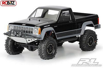 "NEW ProLine Jeep Comanche Body for Axial Honcho SCX10 12.3"" wheelbase 10th 3362"