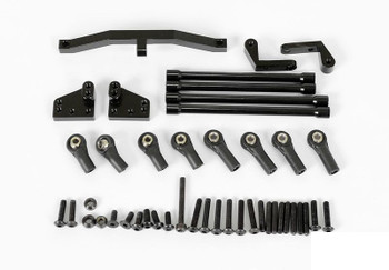 4 Link Kit For Trail Finder 2 Rear Axle RC4WD ALL Hardware and INSTRUCTIION Z-S0603 TF2