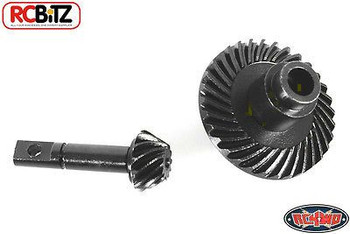 Yota Axle UPGRAD HELICAL Ring Diff Pinion Gears TrailFinder G2 TF2 Z-G0059 RC4WD