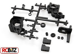 Axial Wraith DIG Transmission Case parts tree SCX10 AX10 Ridgecrest gearbox