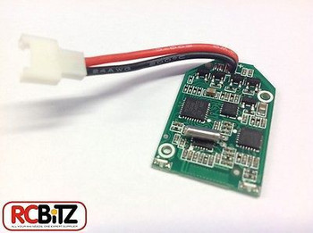 Hubsan X4 Micro Quadcopter Replacement Receiver Main Board H107-A04 controler