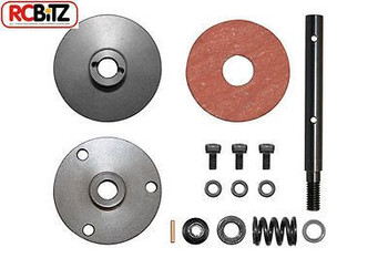 Axial AX10 Scorpion SCX10 Slipper Clutch Set for transmission AX30414 Gearbox