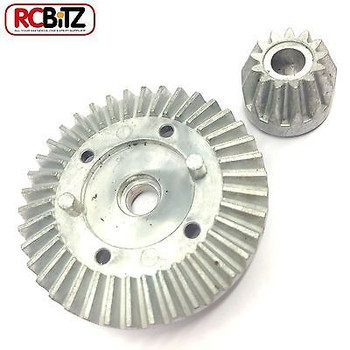 Axial Racing SCX10 AX10 Standard Bevel gear Sets 38t 13t AX30392 Scorpion Honcho