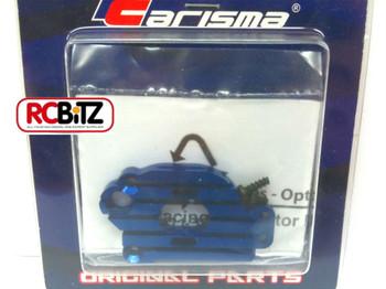 R380 Racing Uprated Motor mount HEATSINK for M14 Carisma RC keep things COOL